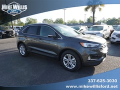 New Ford for sale 2019 Ford Edge SEL Crossover 2FMPK3J97KBB73731 in Sulphur, LA
