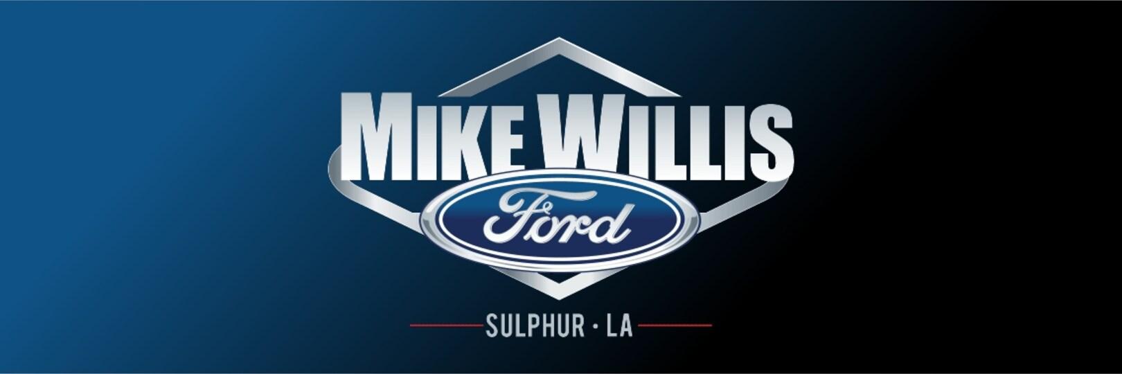 mike willis ford new 2017 2018 used ford dealer in sulphur la. Black Bedroom Furniture Sets. Home Design Ideas