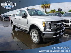 New Ford for sale 2019 Ford Superduty STX Truck 1FT7W2B60KEE71470 in Sulphur, LA