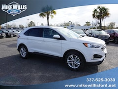 New Ford for sale 2019 Ford Edge SEL Crossover 2FMPK3J92KBB66993 in Sulphur, LA