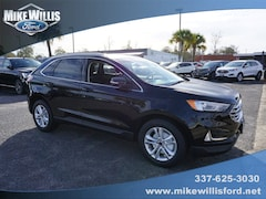 New Ford for sale 2019 Ford Edge SEL Crossover 2FMPK3J94KBB45062 in Sulphur, LA