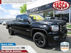 2019 GMC Sierra 1500 Limited Base Truck Double Cab