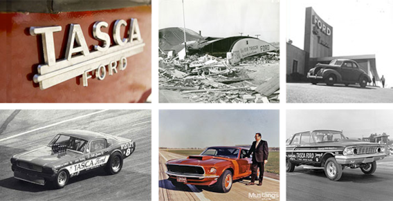 Tasca Ford Parts >> Tasca Family Commitment Tasca Ford Cranston