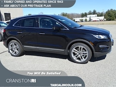 New 2019 Lincoln MKC Reserve SUV for sale in Cranston, RI