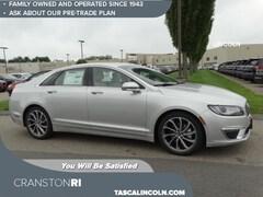 New 2019 Lincoln MKZ Reserve I Sedan for sale in Cranston, RI