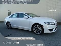 New 2019 Lincoln MKZ Reserve II Sedan for sale in Cranston, RI
