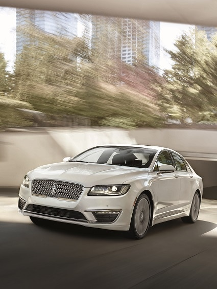 New Lincoln MKZ | Rhode Island