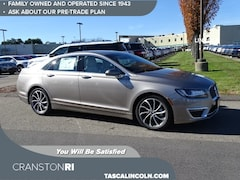New 2019 Lincoln MKZ Reserve I Sedan for sale in Cranston, RI