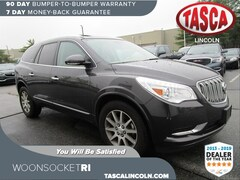 Used 2017 Buick Enclave Leather SUV for sale in Cranston, RI