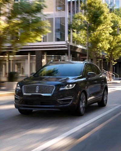 New Lincoln MKC | Rhode Island