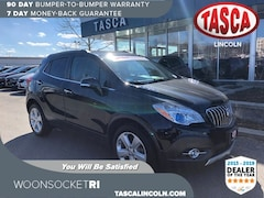 Used 2015 Buick Encore Convenience SUV for sale in Cranston, RI