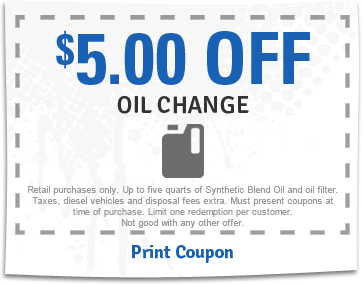 Ford Oil Change Coupon >> Service Coupons Tasca Ford Berlin