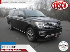 New 2018 Ford Expedition Max Limited SUV for sale in Cranston, RI