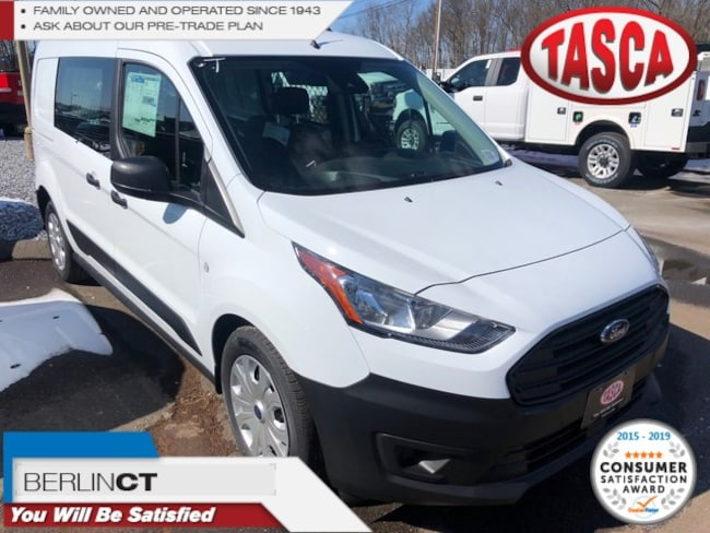 New 2019 Ford Transit Connect XL Van Cargo Van for sale in Berlin, CT