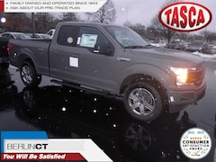New 2018 Ford F-150 Truck SuperCab Styleside for sale in Berlin, CT