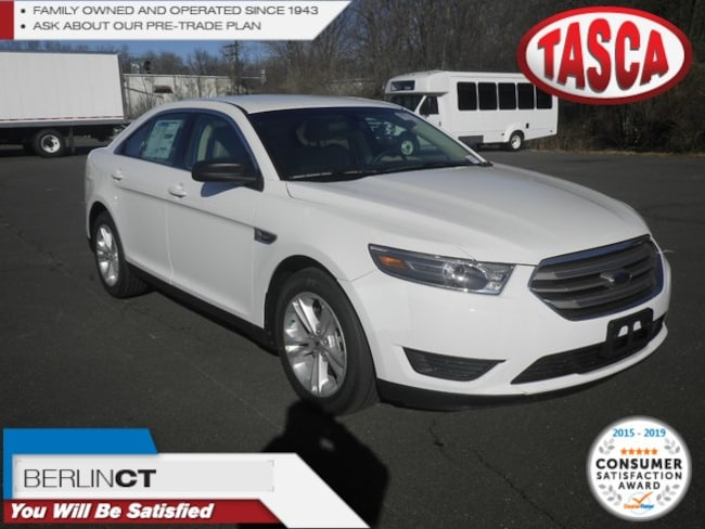 New 2019 Ford Taurus SE Sedan for sale in Berlin, CT