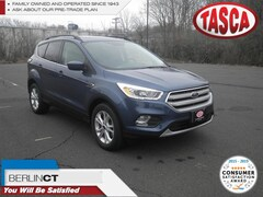 New 2018 Ford Escape SEL SUV for sale in Berlin, CT