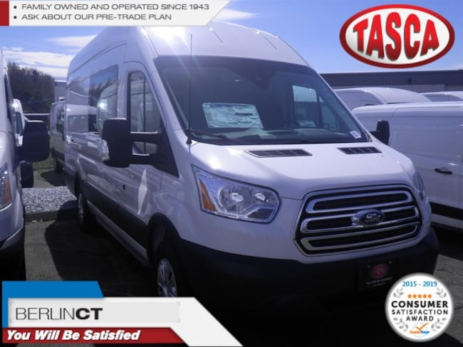 43aea072c8 New 2019 Ford Transit-350 Base w Sliding Pass-Side Cargo Door Van