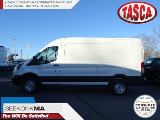 ca5c4047de New 2019 Ford Transit-250 For Sale at Tasca Automotive Group