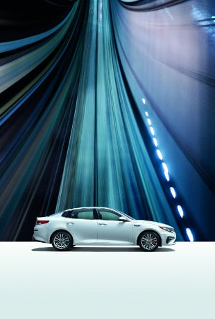 New Kia Optima | Rhode Island
