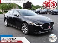 New 2019 Mazda Mazda3 w/Premium Package Sedan for sale in Cranston, RI
