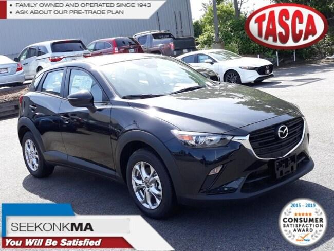 New 2019 Mazda Mazda CX-3 Sport SUV for sale in Cranston, RI