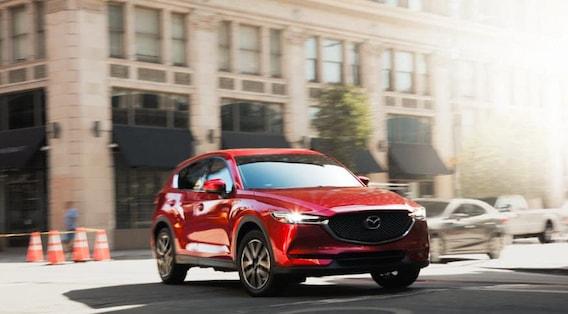 Mazda Dealer Near Attleboro Ma Tasca Mazda