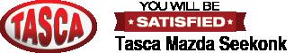 Tasca Mazda Seekonk MA