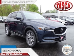 New 2019 Mazda Mazda CX-5 Grand Touring SUV for sale in Cranston, RI
