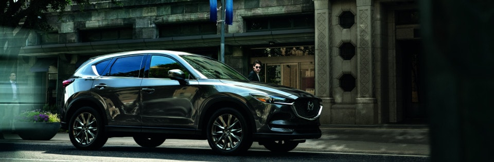 Mazda CX-5 in Rhode Island