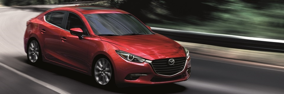 New Mazda3 in Rhode Island