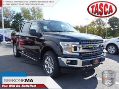 New 2018 Ford F-150 XLT Truck SuperCrew Cab for sale in Cranston, RI