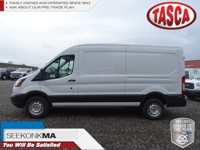 b6724d627c 2019 Ford Transit-250 Base Van Medium Roof Cargo Van V-6 cyl
