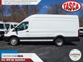 2019 Ford Transit-350 T350HD Van High Roof HD Ext. Cargo Van