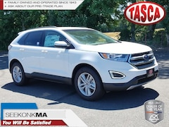 New 2018 Ford Edge SEL SUV for sale in Berlin, CT