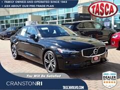 New 2019 Volvo S60 T6 R-Design Sedan Cranston, RI
