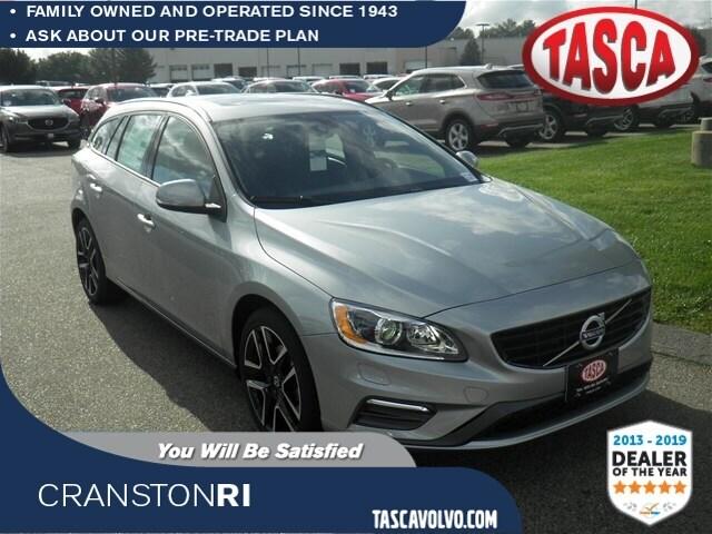 New 2018 Volvo V60 For Sale in Cranston, RI | Near Providence