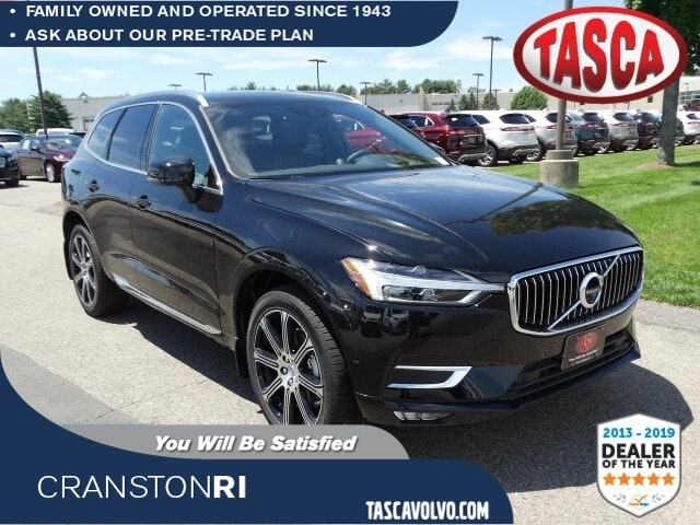 New 2018 Volvo XC60 For Sale in Cranston, RI | Near