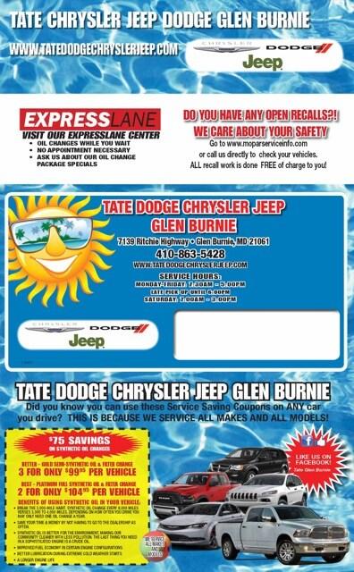 Tate Dodge Chrysler Jeep | New Chrysler, Dodge, Jeep, Ram dealership