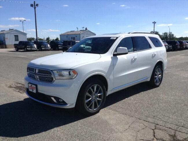 2019 Dodge Durango Sxt Plus Awd For Sale Frederick Md