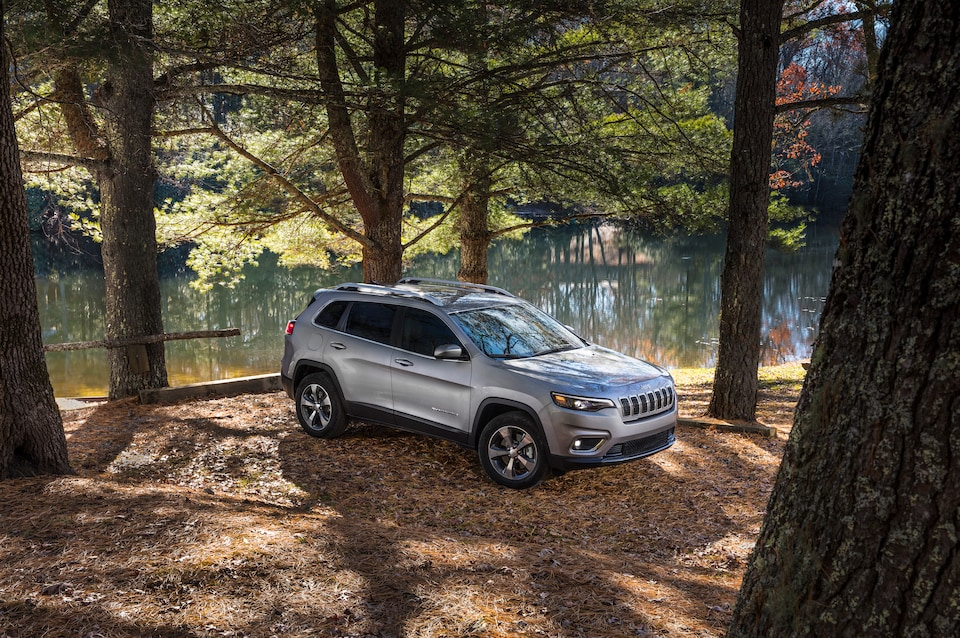 Lovely Why Buy The New Jeep Cherokee In Frederick, MD?