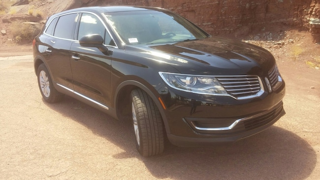 New 2016 Lincoln MKX Premiere Crossover for Sale in Holbrook AZ