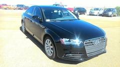 Used 2014 Audi A4 2.0T Premium (Multitronic) Sedan for Sale in Holbrook AZ