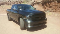 New 2018 Ram 1500 EXPRESS QUAD CAB 4X2 6'4 BOX Quad Cab for Sale in Holbrook AZ