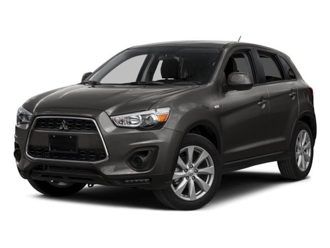 Used 2015 Mitsubishi Outlander Sport ES SUV for Sale in Holbrook AZ