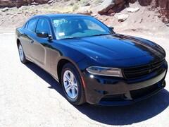 New 2018 Dodge Charger SXT RWD Sedan for Sale in Holbrook AZ