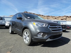 Used 2017 Ford Escape SE SUV for Sale in Holbrook AZ