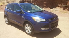 Used 2016 Ford Escape SE SUV for Sale in Holbrook AZ