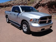 Used 2017 Ram 1500 SLT Crew Cab Truck for Sale in Holbrook AZ