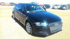 Used 2014 Audi A4 2.0T Premium Sedan for Sale in Holbrook AZ